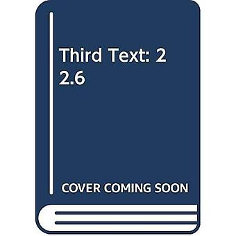Third Text: 22.6