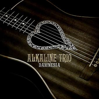 Alkaline Trio - Damnesia [CD] USA import