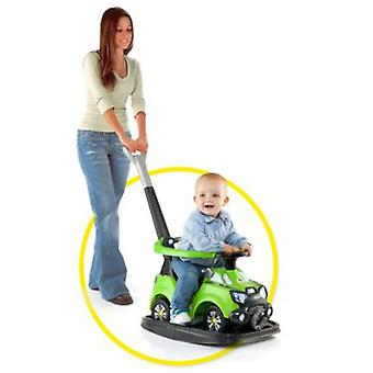 Molto Walker New & Complete (Toys , Preschool , Babies , Baby Walkers)