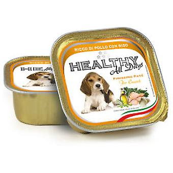 Kippy Puppy Chicken And Rice Olive Oil (Dogs , Dog Food , Wet Food)