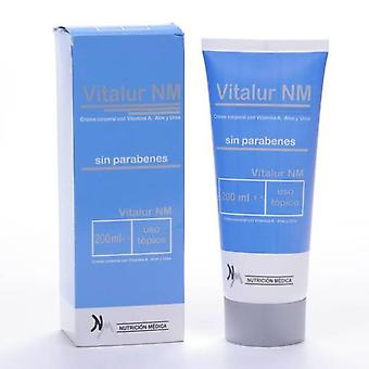 Nutricion Medica Vitalur Nm Body Cream 200 Ml