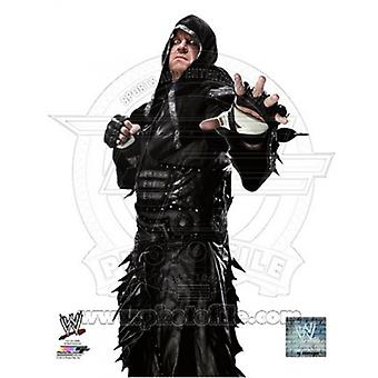 The Undertaker 2013 Posed Sports Photo (8 x 10)