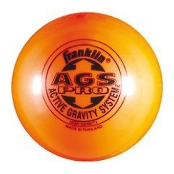 Franklin AGS High Density Gel Ball / Orange
