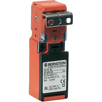 Safety button 240 Vac 10 A separate actuator momentary Bernstein AG SKI-U1Z M3 IP65 1 pc(s)