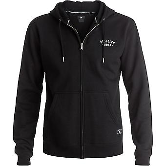 Ellis Zipped Hoody