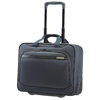 SAMSONITE Rolling laptop bag 16tum VECTURA Tote Black