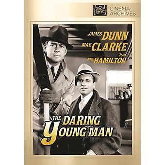 Daring Young Man [DVD] USA import