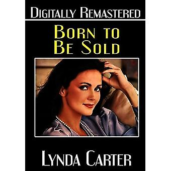 Born to Be Sold [DVD] USA import