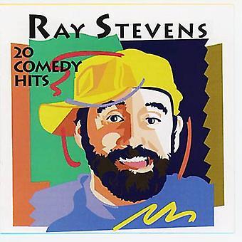 Ray Stevens - Twenty Comedy Hits Special Col [CD] USA import