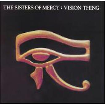 Sisters of Mercy - Vision Thing [CD] USA import