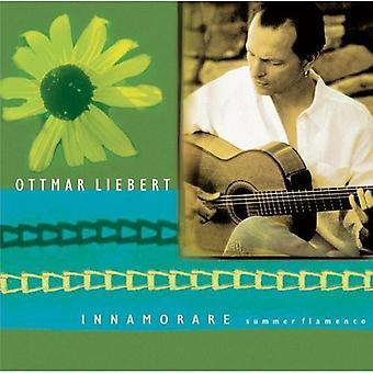 Ottmar Liebert - Innamorarae-Summer Flamenco [CD] USA import