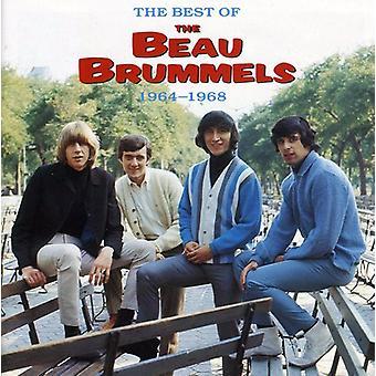 Beau Brummels - lo mejor de importación USA Brummels [CD]
