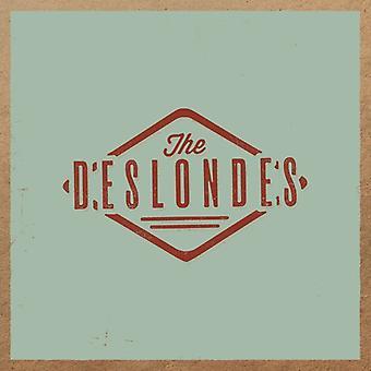 Deslondes - Deslondes [CD] USA importeren