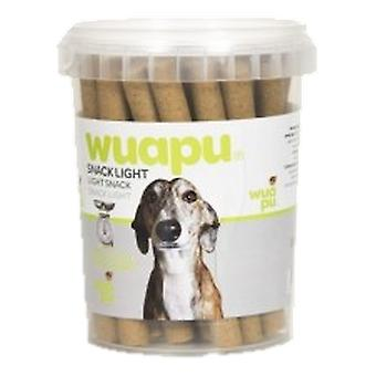 Wuapu Light Snacks 300 Gr (Dogs , Treats , Chewy and Softer Treats)