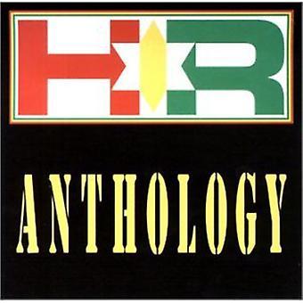 Hr - Anthology [CD] USA import