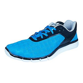 adidas Adipure 360.2 Chill Mens Running Trainers / Shoes - Blue