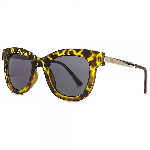 STORM Asius Sunglasses In Tortoise