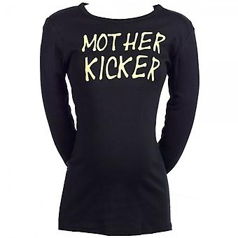 Spoilt Rotten Mother Kicker Maternity Top