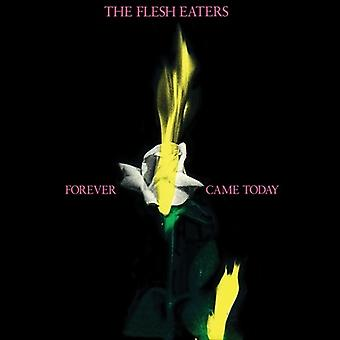 Kød spisere - Forever kom dag [CD] USA Importer