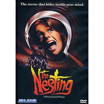 Nesting [DVD] USA import