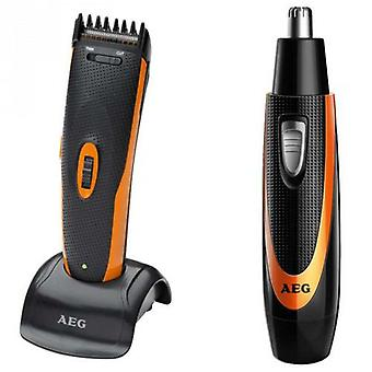 AEG Short Hair Hsm / r 5597 (Hair care , Hair Clippers)