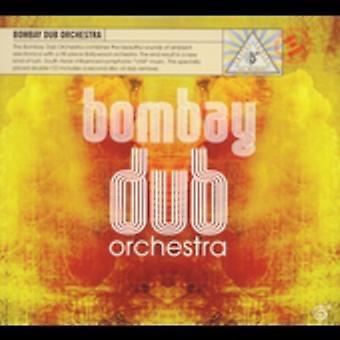 Bombay Dub orkester - Bombay Dub orkester [CD] USA import