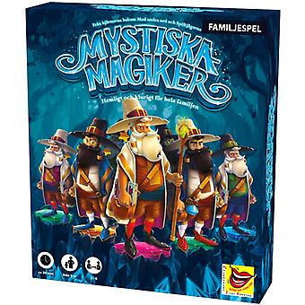 Alf Mystical Mages