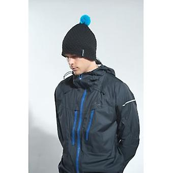 Nite Bobble Hat Black/Blue