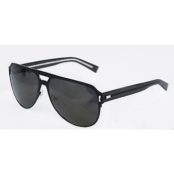 Christian Dior BLACKTIE2.0S D LUN  BK KHAKI CRY Black Sunglasses
