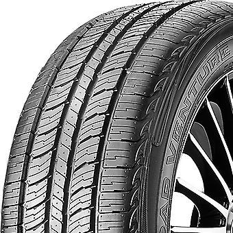 Summer tyres Kumho Road Venture APT KL51 ( 265/70 R15 112T OWL )
