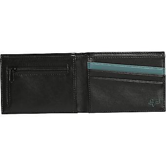 Fox Throttle Wallet - Emerald