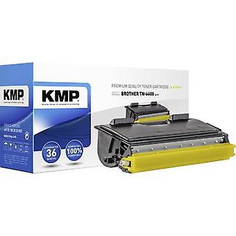 KMP Toner cartridge replaced Brother TN-6600 Compatible Black