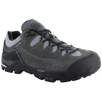 Hi-Tec Mens Ox Belmont Low I Shoe