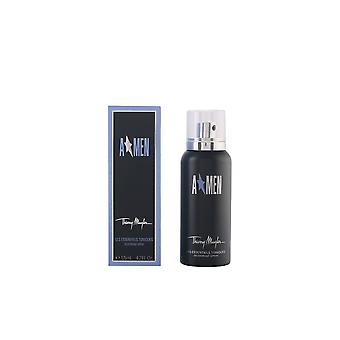 Thierry Mugler A mænd Deo Vapo 125ml nye Spray Herre forseglet Boxed