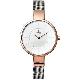 Przyczyną zegarki damskie zegarek V149LXVIMC