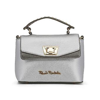Renato Balestra Women Handbags Grey