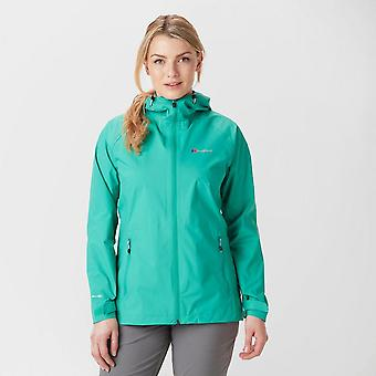 Berghaus Women's Stormcloud Waterproof Jacket