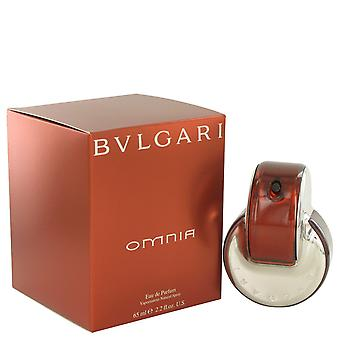 Bvlgari Omnia Eau de Parfum 65ml EDP Spray