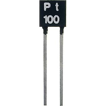 Heraeus Nexensos TO92 PT 100 PT100 Platinum temperature sensor -50 up to +150 °C TO-92 Radial lead