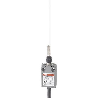ABB LS21P91B11-P01 Limit switch 400 V AC 5 A Spring-loaded rod momentary IP67 1 pc(s)
