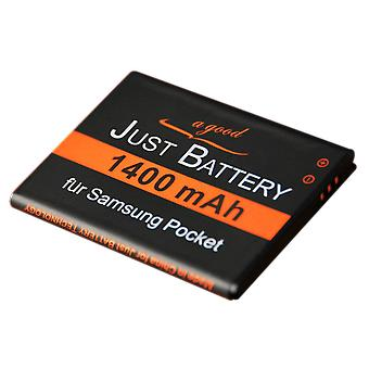 Battery for Samsung Galaxy GT-s5360 Y