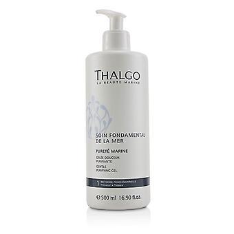 Thalgo Purete Marine Gentle zuiverende Gel (Salon grootte) - 500ml/16,9 oz