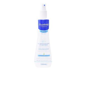 Mustela Bébé Skin Freshener Hair And Body 200 Ml Unisex