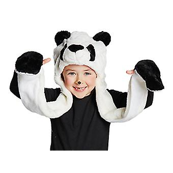 Panda Hat child and adult accessories Carnival animal costume