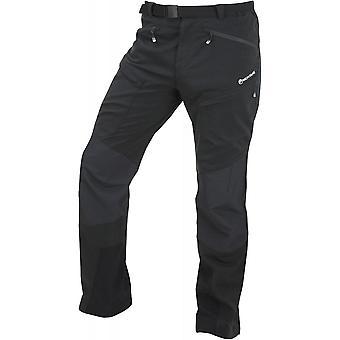 Montane Super Terra Pant Short Leg - Black