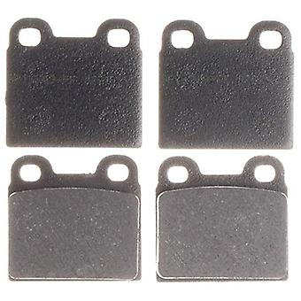 Raybestos PGD21 qualité professionnelle bio Disc Brake Pad Set