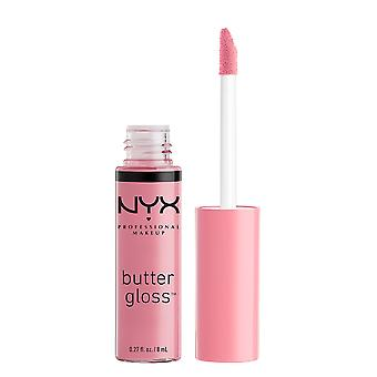 NYX Prof. beurre de maquillage Gloss-02 Eclair
