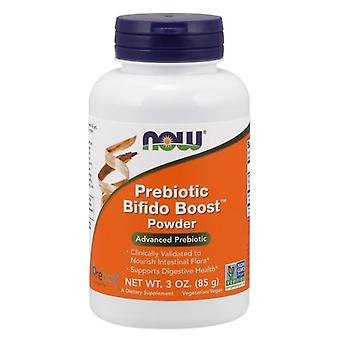 Now Foods Prebiotic Bifido Boost Powder 85 g