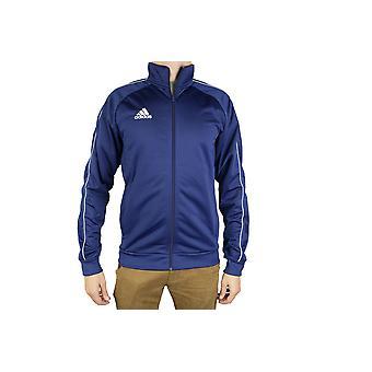 adidas Core 18 PES JKT CV3563 Mens sweatshirt