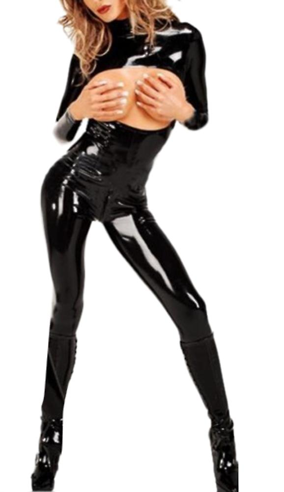 Waooh 69 - Combining Style Latex Ajourée Athenia